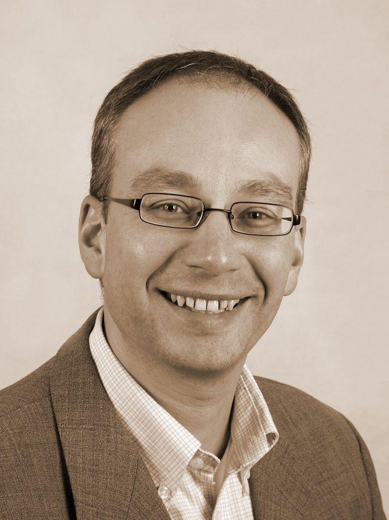 Steuerberater Jörg Wetzki